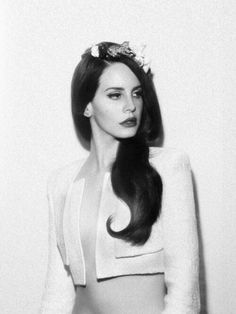 Lana Del Rey.