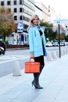 www.wannia.com #teresaquiroga #winteroutfit #fashioninspiration #fashionblogger #fashiontrends #bestfashionbloggers #bestfashiontrends #bestdailyoutfits #streetstylewannia #fashionloverswebsite #followothersfashion #wannia