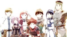 Image result for grimgar