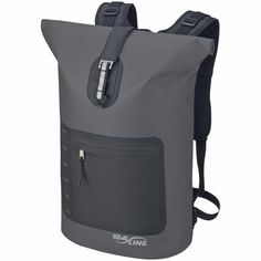 SealLine Urban Backpack - Mountain Equipment Co-op. Free Shipping Available