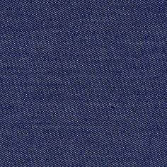 Indigo 12 oz. Fire Retardant Denim Woven Fabric