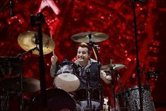 Green Day, Drums, Music Instruments, Percussion, Musical Instruments, Drum, Drum Kit