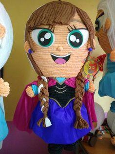 Piñata Ana de Frozeen.