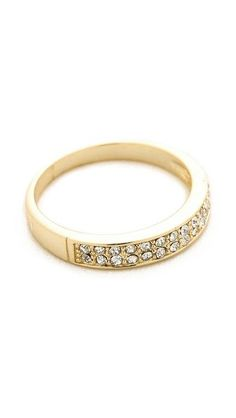Jewelry Ideas  :    tracy eternity band ring / shashi   https://greatmag.net/fashion/accessories/jewelry/jewelry-ideas-tracy-eternity-band-ring-shashi/