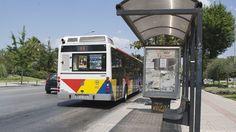 Νέα ταλαιπωρία την Πέμπτη για το επιβατικό κοινό – Στάση εργασίας σε λεωφορεία και τρόλεϊ
