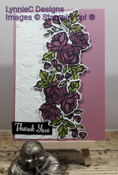 A blog about cardmaking and papercraft projects using Stampin' Up! products