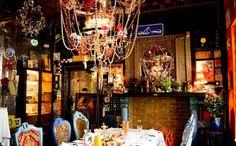 5 Tallinnan parasta ravintolaa