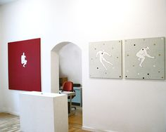Owusu-Ankomah - Paintings