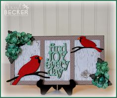 Dragonfly Designs: Find Joy Every Day...