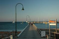 Portarlington - childhood holiday spot on the Bellarine Peninsula, Victoria