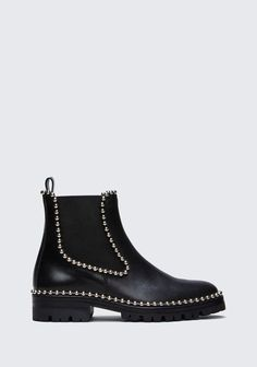 8e976476761e Alexander Wang Spencer Chelsea Boot