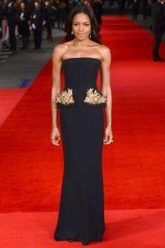 Naomie Harris - best dressed