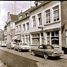 kleine gracht 1964