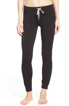 Free shipping and returns on Honeydew Intimates French Terry Lounge Pants (2 for $60) at Nordstrom.com. These soft-knit pajama pants are cut like leggings for warm, second-skin comfort.