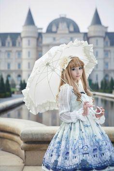 #sweetlolita