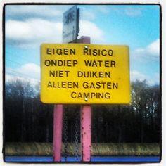 Ja, zo bevorder je de doorstroom op je camping wel ...