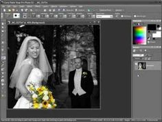 Bring photographs of that special day to life with the power of Corel Paint Shop Pro Photo X2. Improve images and make them really stand out. The result? Images you'll be proud to share and display. Tutorial created by Corel