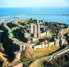 15 Fairytale Castles You Must Visit In England (7)