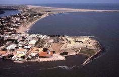 Península de San Carlos, Edo. Zulia