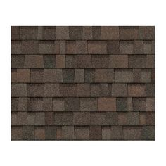 Best Gaf Timberline Natural Shadow 33 Sq Ft Charcoal Laminated 400 x 300