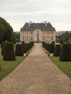 """mcmxxxlll: """" Chateau Vendeuvre, Normandy, France """""""