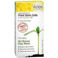 FREE Eclos Skin Renewal Clay Mask from Target