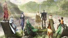 Resultado de imagem para final fantasy iv