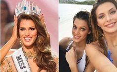 Diario En Directo: La flamante Miss Universo se dice es lesbiana y vi...