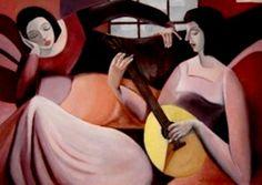 Armando Barrios (1920 -1999) —  (600×427)