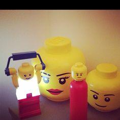 Lego addiction