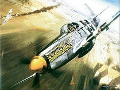 Aviation Art : Air Combat Paintings Collection (Vol.02)  - Aviation Art :  Combat Aircraft Painting Wallpaper  43
