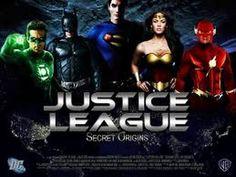 Melhor Filme de ação Full - Filme Liga da Justiça