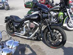 91 FXR low rider