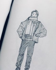 Drawing pencil kpop 64 ideas for 2019 Kpop Drawings, Pencil Drawings, Fanart Bts, Fan Art, Korean Art, Art Hoe, Pretty Art, Traditional Art, Art Inspo