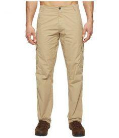 Jack Wolfskin Northpants Evo Pants (Sand Dune) Men's Casual Pants
