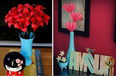 Fonte: Origami na decoração por Bella Lanzillo