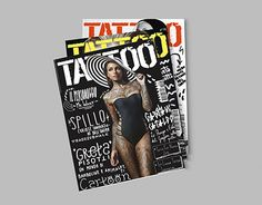 "Check out new work on my @Behance portfolio: ""Magazine design_tattoo italia"" http://be.net/gallery/50186603/Magazine-design_tattoo-italia"