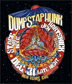 Just Announced NEW YEARS EVE IN NYC!!  Dumpstaphunk bringin back some Nola love for all of our NYC brothers and sisters along with Jen Hartswick Band atStage 48!!! Late sets post Phish at MSG.