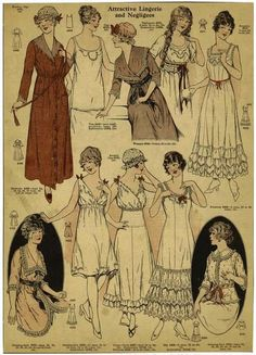 1915 dresses - Google Search