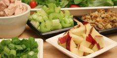 La dieta anti-inflamatoria. Comer alimentos para sanar tu cuerpo