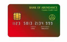 Abundance Card