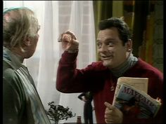 This is the full script for Only Fools And Horses Series 2 Episode 1 – The Long Legs Of The Law. Visit for classic Only Fools and Horses quotes and scripts. British Tv Comedies, British Comedy, David Jason, Fawlty Towers, Only Fools And Horses, Blackadder, Red Dwarf, Comedy Tv, Classic Tv