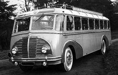 1938 Rochet Schneider Autobus