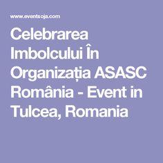 Celebrarea Imbolcului În Organizația ASASC România - Event in Tulcea, Romania