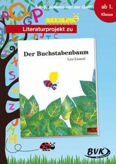 Literaturprojekt zu Der Buchstabenbaum-LP122