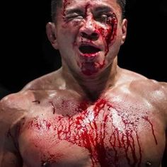 Mike Bisping WAS HERE!!! (Cung Le fight) : if you love #MMA, you'll love the #UFC & #MixedMartialArts inspired fashion at CageCult: http://cagecult.com/mma
