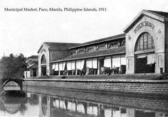 This image is the property of the US Library of Congress. Philippines Culture, Manila Philippines, Visayas, Mindanao, University Of Michigan, Library Of Congress, Pinoy, Capital City, Pacific Ocean