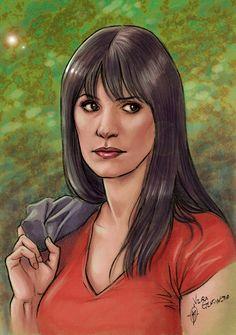 Emily Prentiss 02 by whiteshaix.deviantart.com