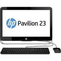 BIP AIO Pavilion 23-g001la E2-3800 4GB 1TB DVD Win8.1 F3H98AA  $409.990