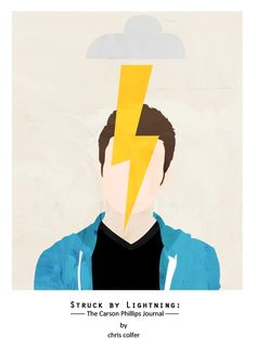 Struck by lightning - Chris Colfer Chris Colfer Books, The Land Of Stories, Lightning Strikes, Narnia, My Idol, My Love, Tattoo Inspiration, Drawing Ideas, Fanfiction